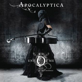 Apocalyptica End Of Me