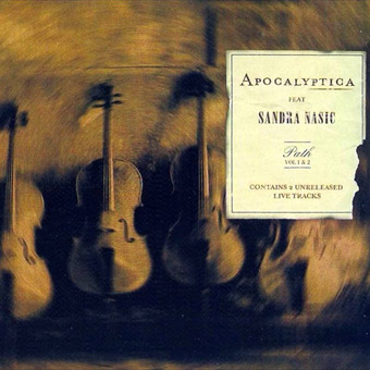 Path Vol. 2 - Apocalyptica feat. Sandra Nasic