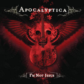 APOCALYPTICA - I'M NOT JESUS LYRICS
